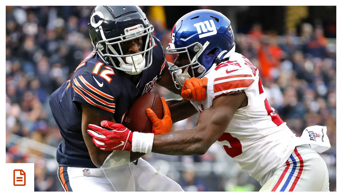 Bears discuss positive trend in second half
