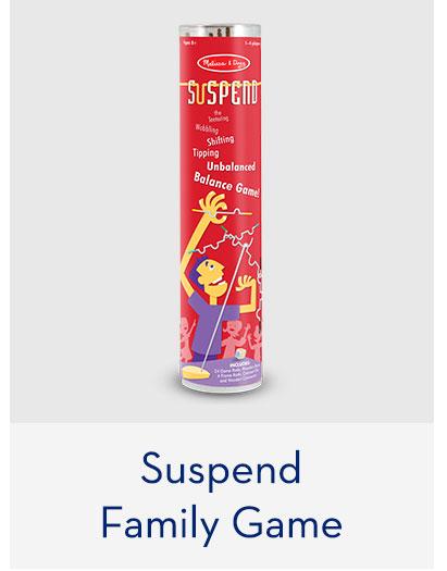 Suspend Family Game