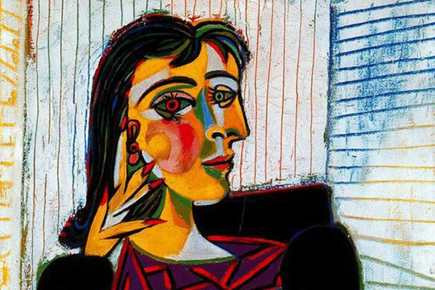 Image result for picasso portrait