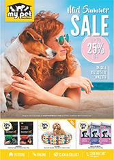 Catalogue 7: My Pet Warehouse