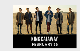 King Calaway