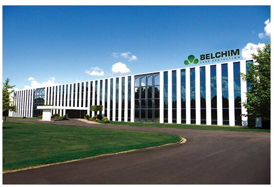 Mitsui & Co. to acquire 62% of the shares of Belchim Crop Protection
