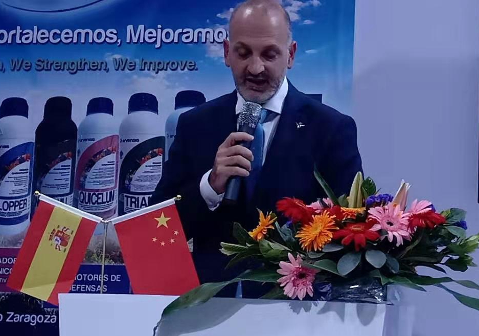 ARVENSIS: Zero Growth Action Plan fills China?s special fertilizer market with unlimited opportunities