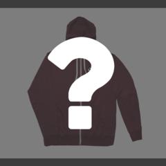 Unisex Mystery Hoodie/Jacket
