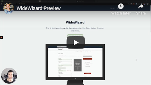 Watch WideWizard