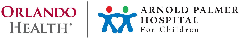 Orlando Health Arnold Palmer Hospital For Children Logo
