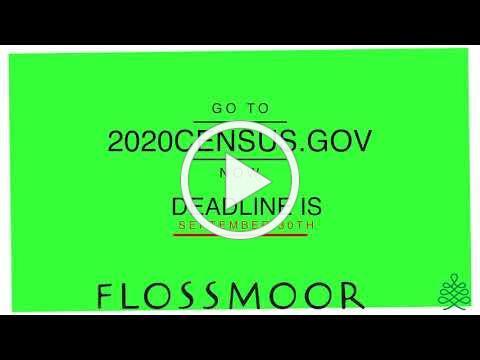 Sugar Myron Census Promo 1