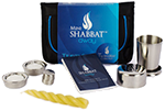 Shabbat Travel Kit