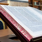 Begin the Daf with the OU this Sunday and Enter to Win an iPad ArtScroll Shas