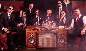 Gentleman''s Dub Club