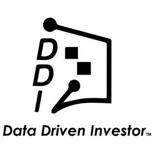 Data Driven Investor Logo