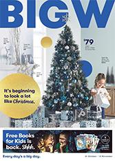 Catalogue 8: Big W