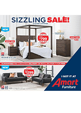 Catalogue 1: Amart Furniture