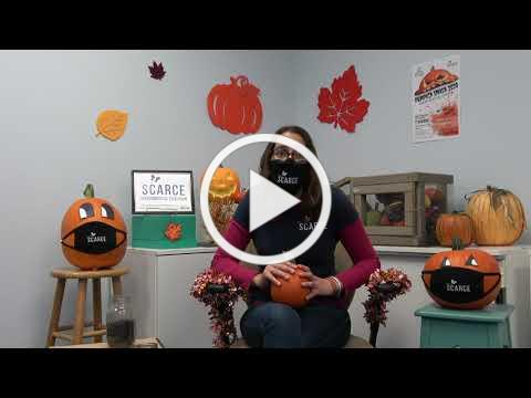 What is the Pumpkin Smash? (English)