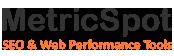 Logo MetricSpot