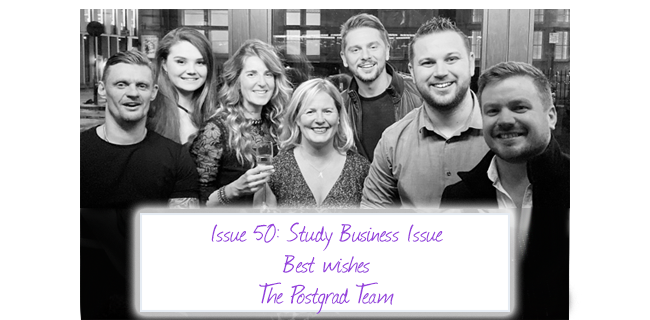 50: Study Business Issue