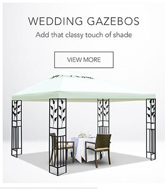 Wedding Gazebos