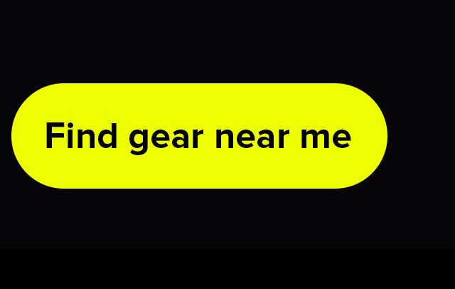 Find gear near me