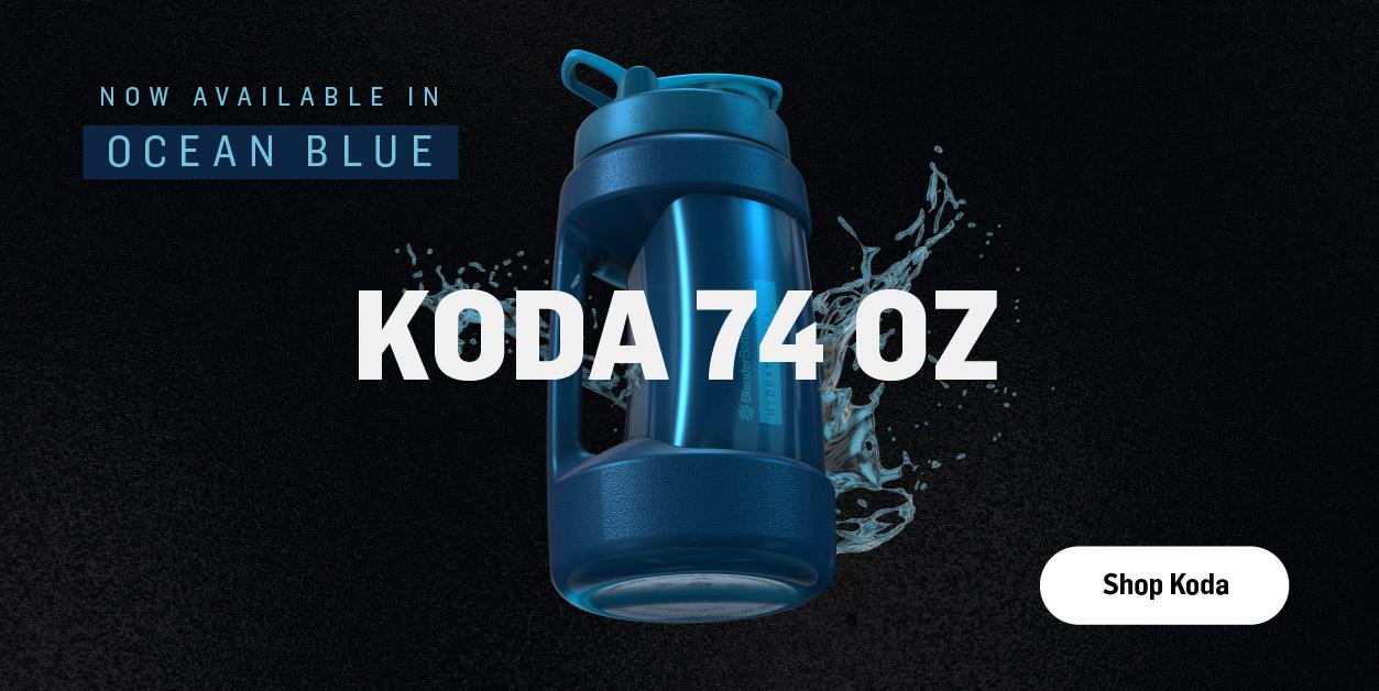 Koda Ocean Blue