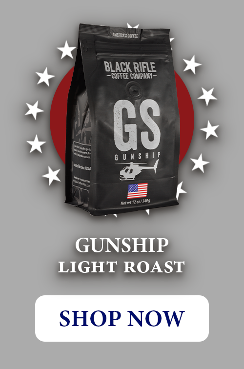 Shop Gunship