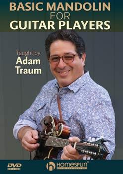 Adam Traum Basic Mandolin