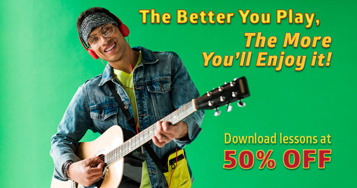 The Better You Play - at 50 percent of 12 downloads