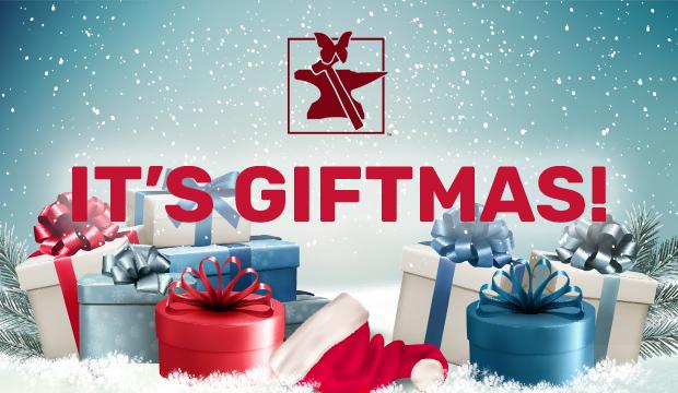 Merry Giftmas