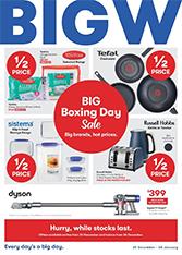 Catalogue 2: Big W