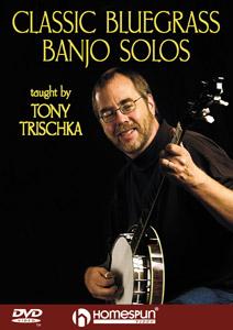 tony Trischka