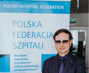 IHF Welcomes Polish Hospital Federation as New Member