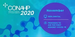 CONAHP - Brazilian Private Hospitals Conference