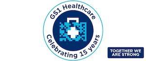 GS1 Healthcare Celebrates 15th Anniversary