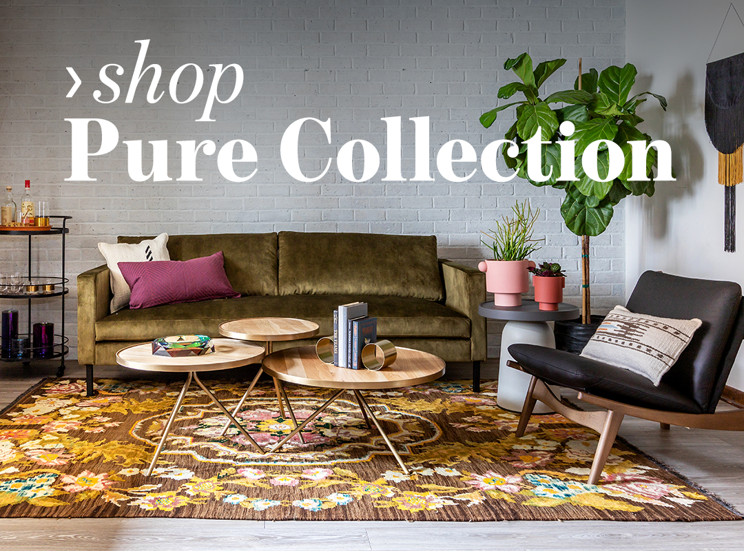 Shop Pure Collection