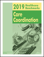 2019 Healthcare Benchmarks: Care Coordination
