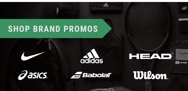Shop Brand Promos