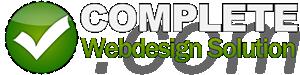 Complete Webdesign Solution