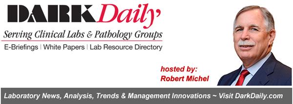 Dark Daily lab new briefs
