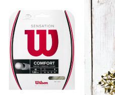 Wilson Sensation 16G Tennis String