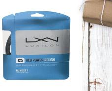 Luxilon Big Banger ALU Power Rough 16L Tennis String