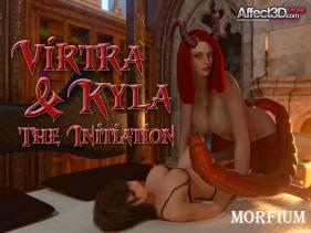 Vitra & Kyla