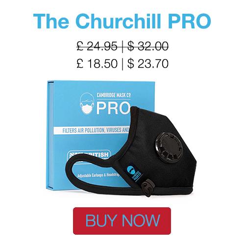Churchill PRO 26% OFF