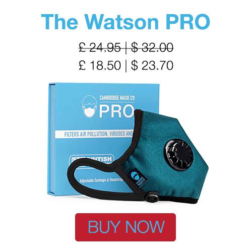 Watson PRO 26% OFF
