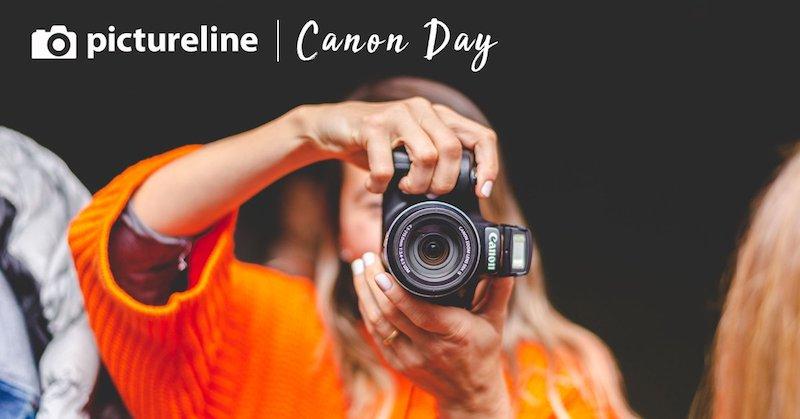 Canon Day