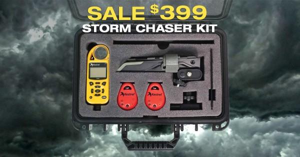 Storm Chaser Bundles