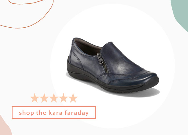 Shop the Kara Faraday