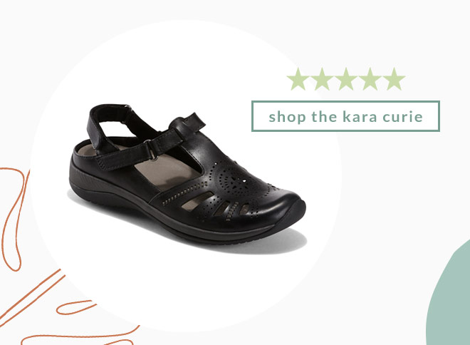 Shop the Kara Curie