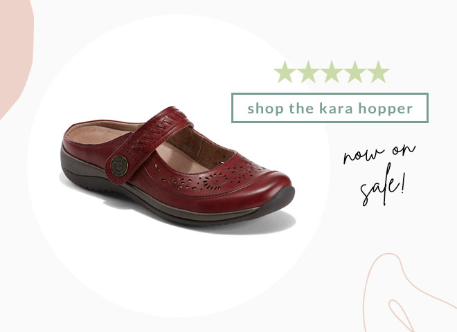 Shop the Kara Hopper. Now On Sale!