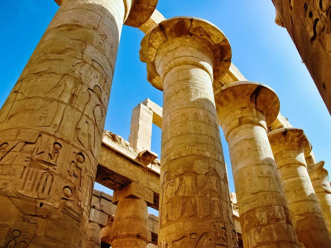 Ancient History In Egypt