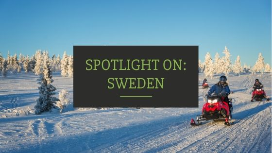 Spotlight On Sweden
