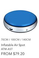 Air Spot Track